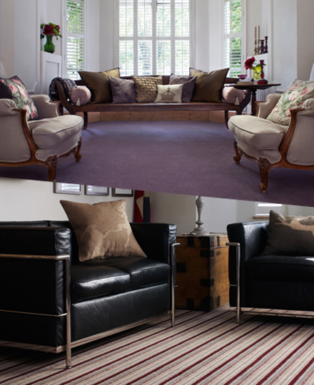 Carpet Showroom Exeter